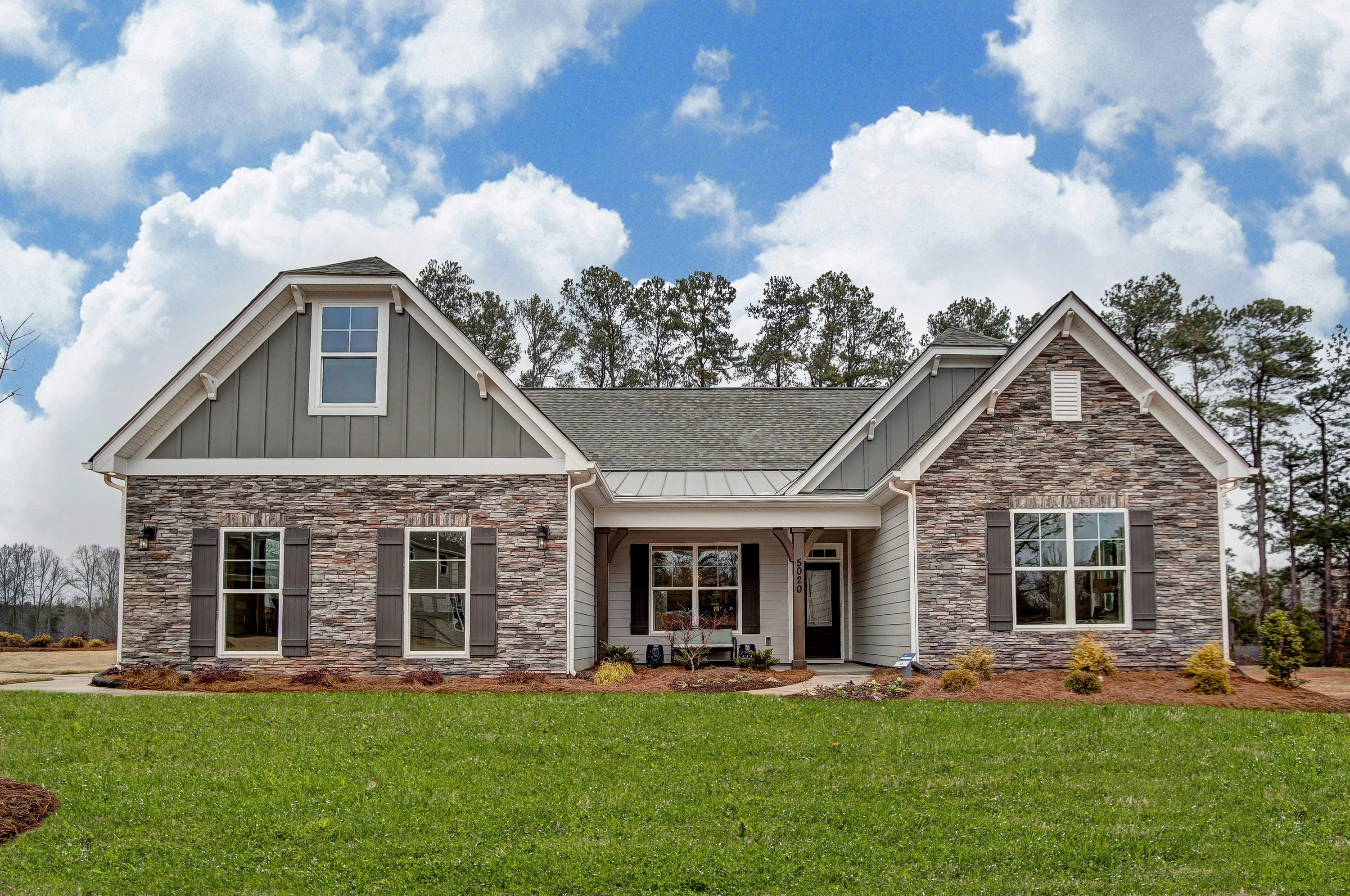 Eastwood Homes in Denver, NC