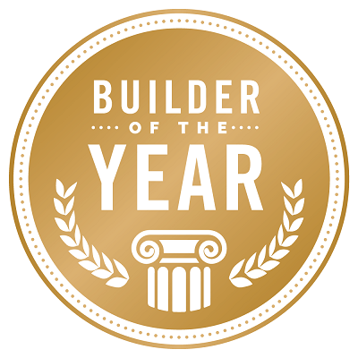 Eastwood Homes Richmond, VA- Builder of the Year