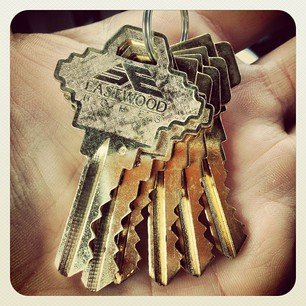 Eastwood Homes Keys