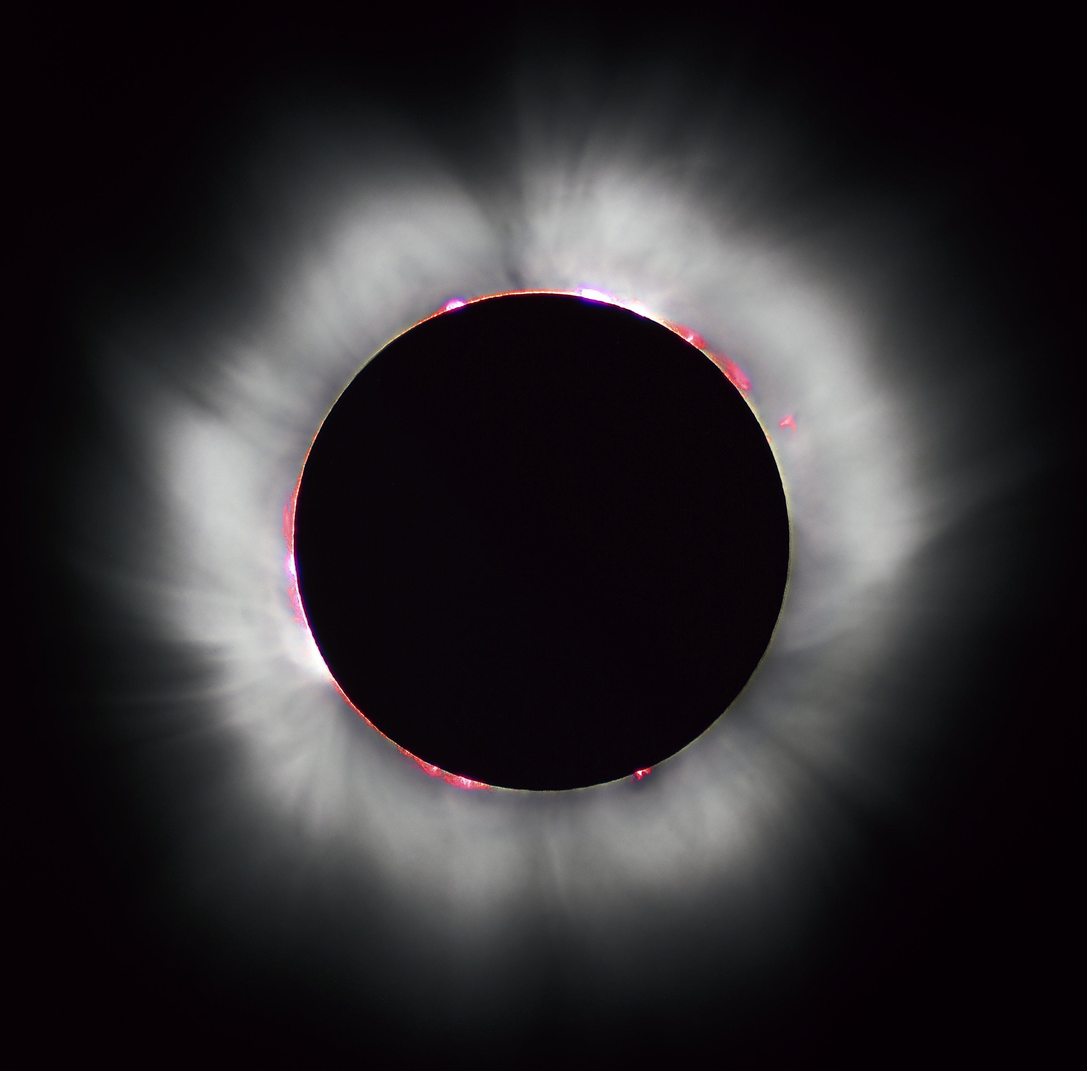 Solar Eclipse August 2017
