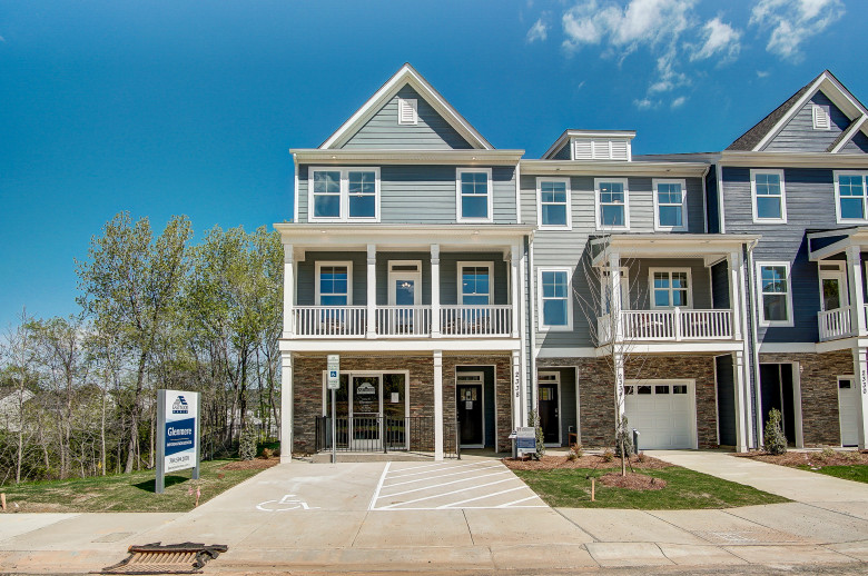 Chandler Model at Glenmere Townhomes
