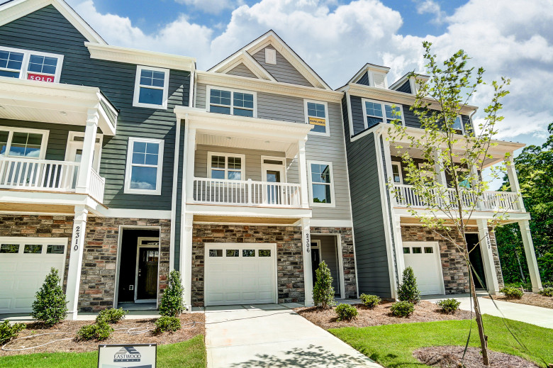 Brantley at Glenmere Townhomes 62