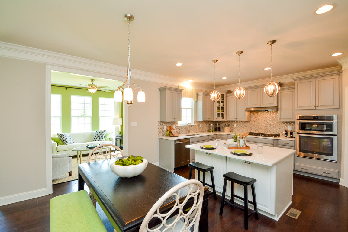 Charleston Kitchen