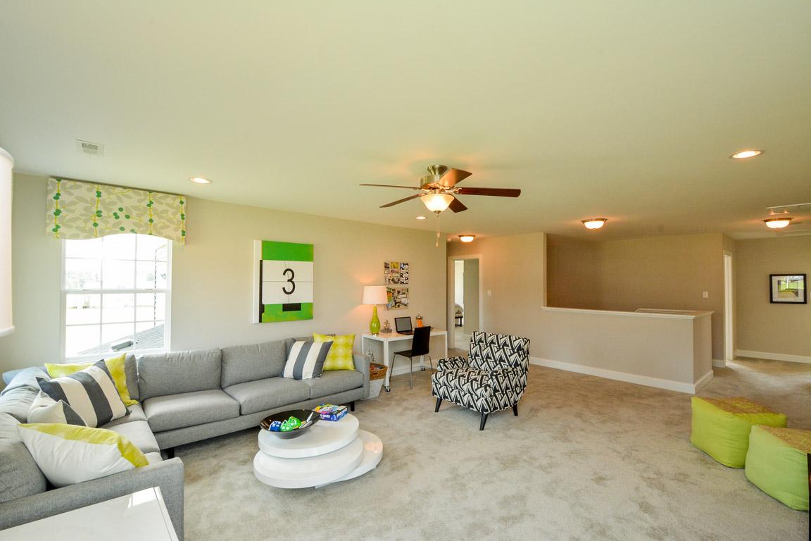 Charleston Bonus Room