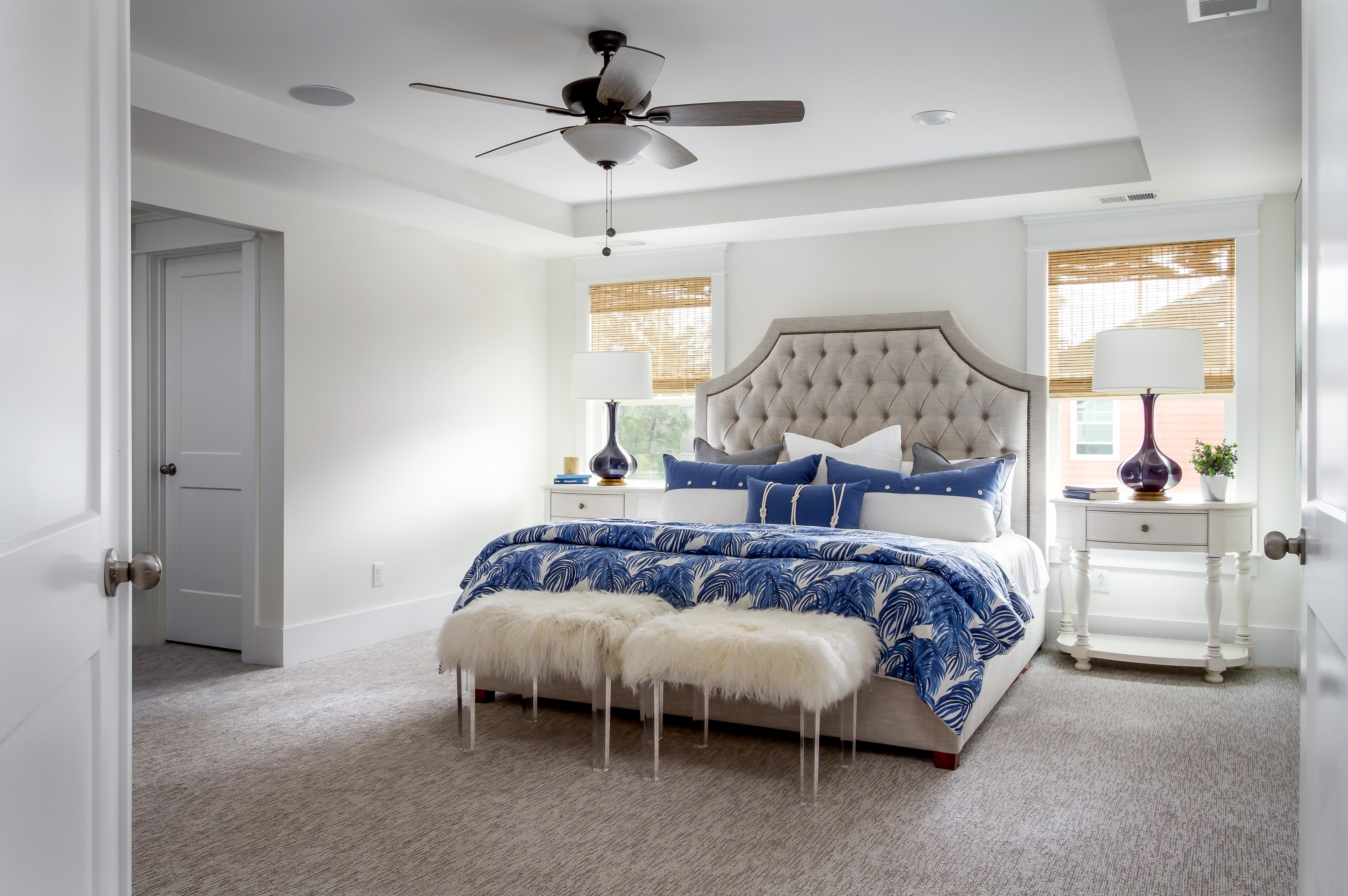 Cosgrove Master Bedroom