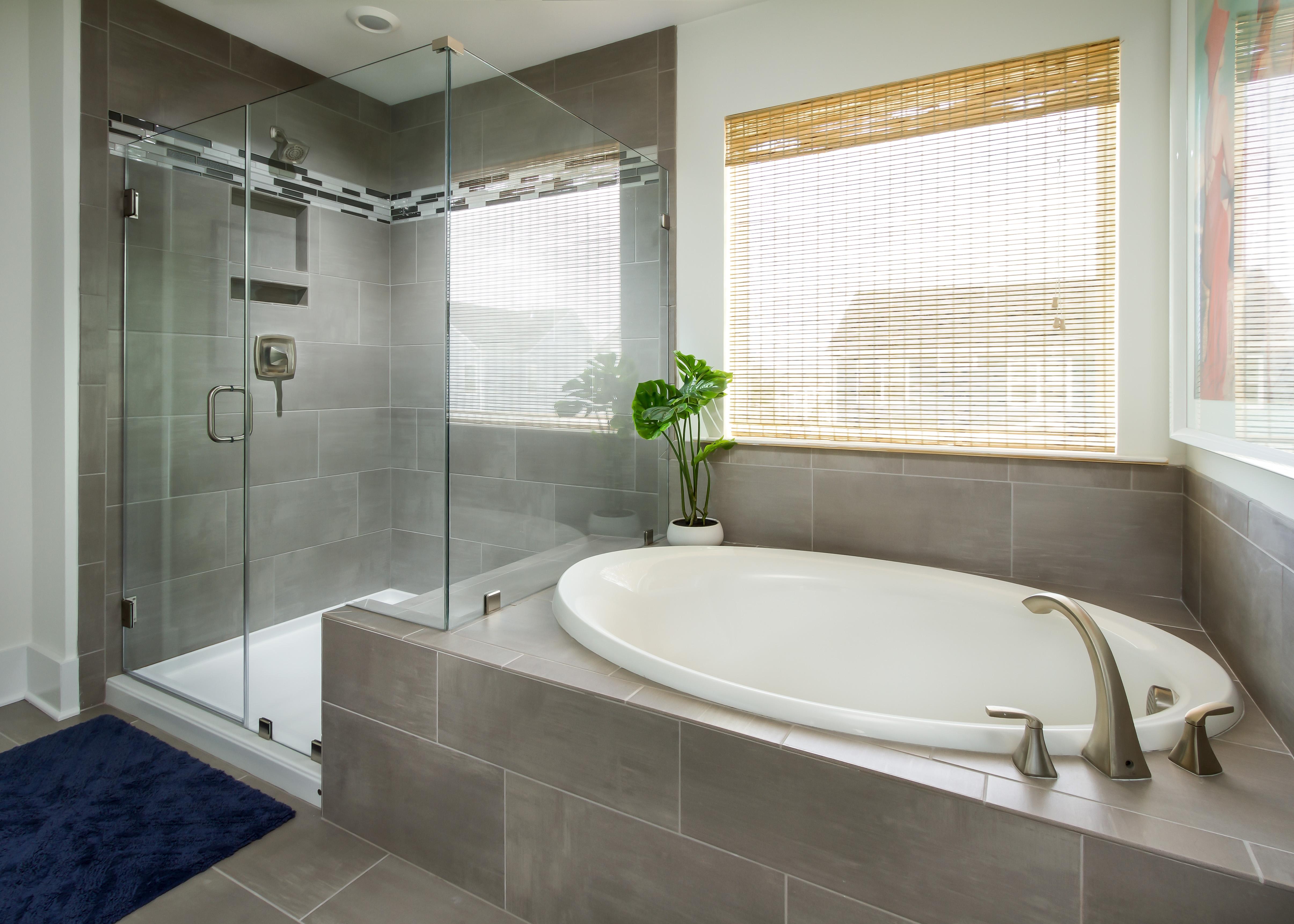 Cosgrove Master Bath
