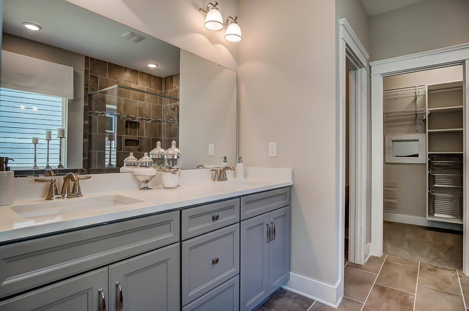 Avery Owner's Bathroom