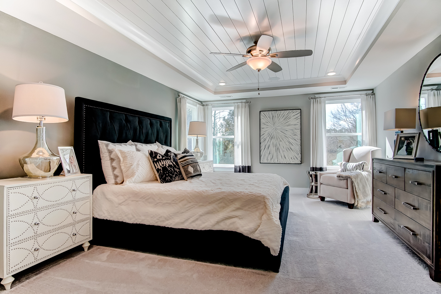 Cypress Master Bedroom