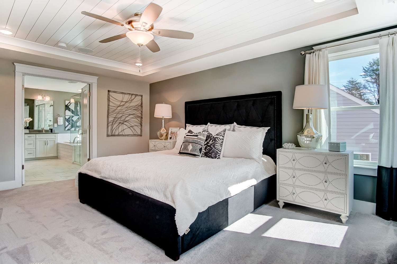 Cypress Master Bedroom