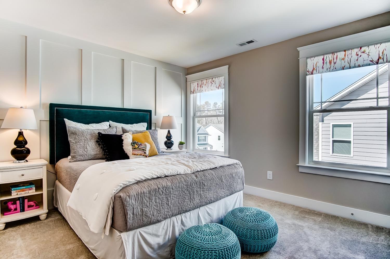 Raleigh Bedroom