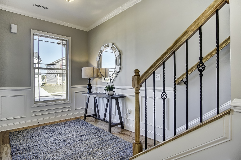 Cypress III Staircase