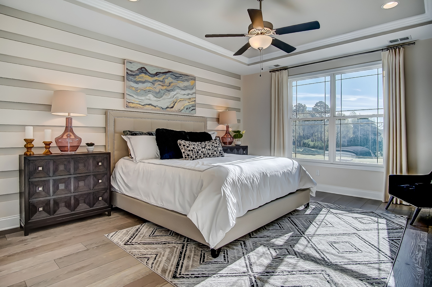 McDowell Master Bedroom