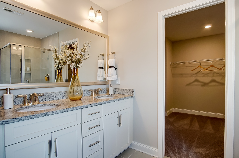 Drexel Owner's Bathroom