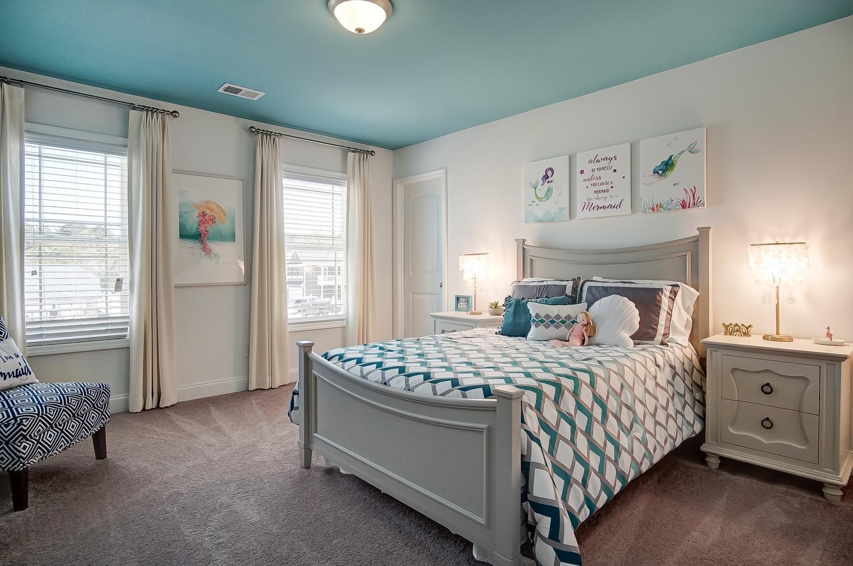 Drexel Bedroom