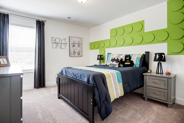Drexel Additional Bedroom