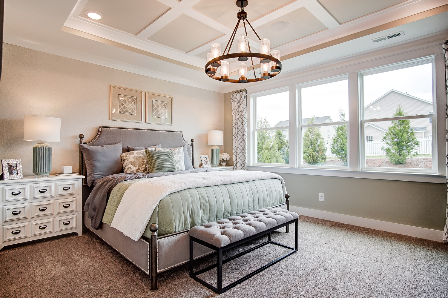 Fenwick Master Bedroom