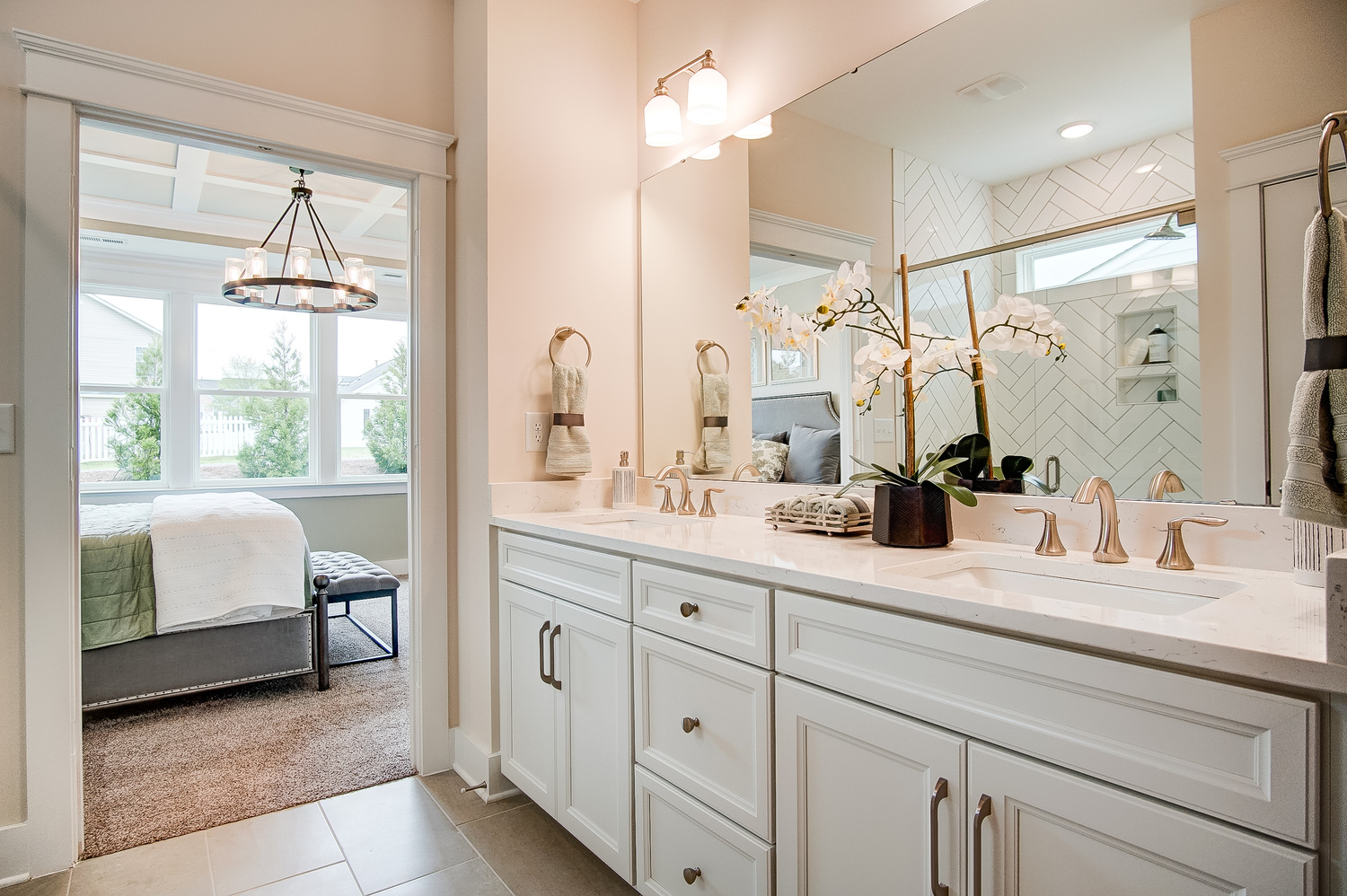 Fenwick Master Bathroom