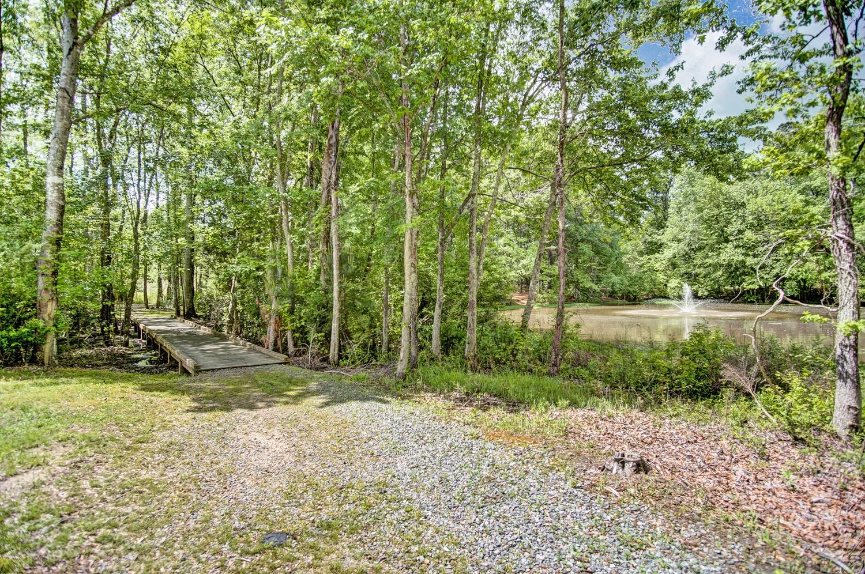 Sweetwater Plantation Walking Trail