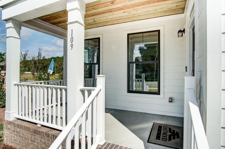 The Montague Front Porch