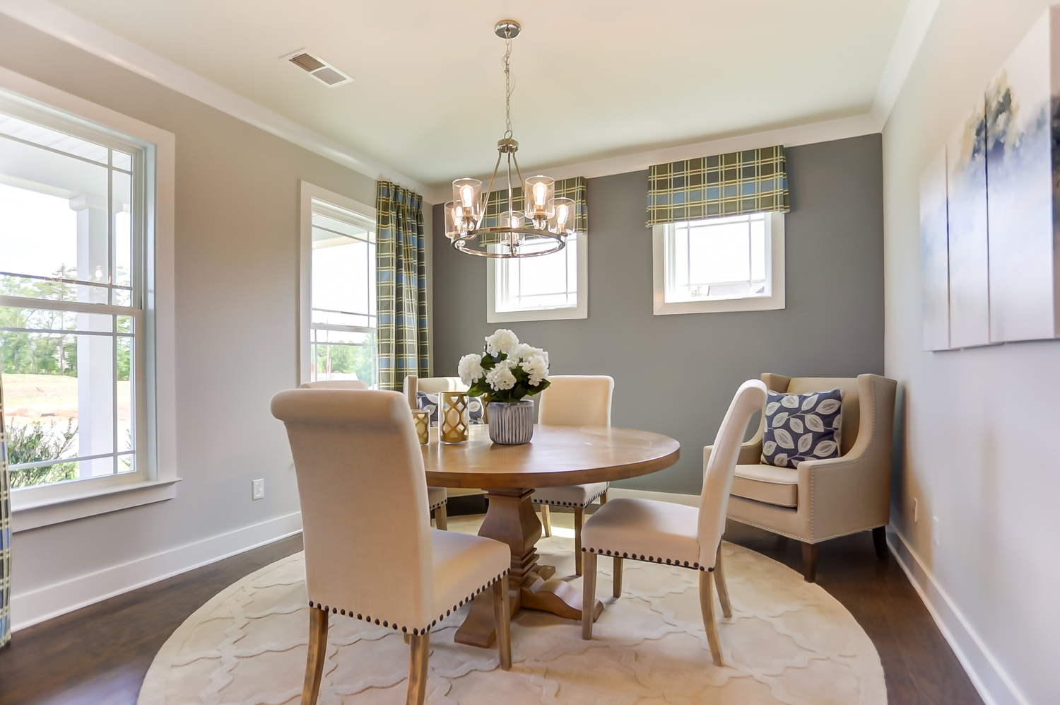 Raleigh Dining Room