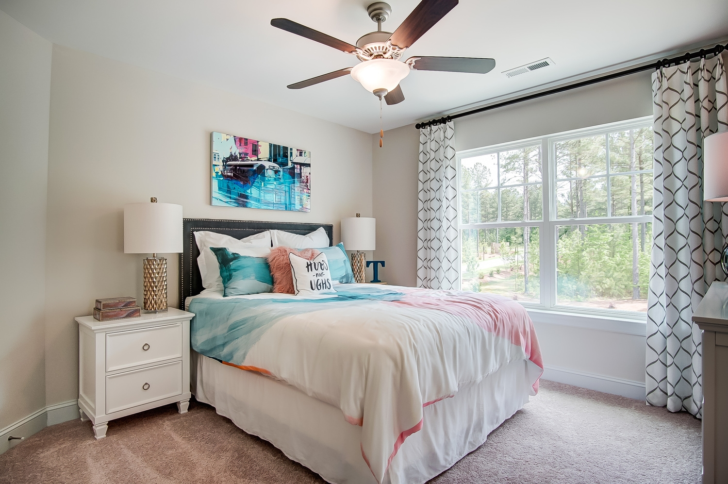 Raleigh Additional Bedroom
