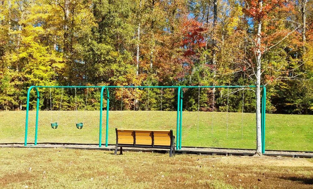 Wellesley Playground