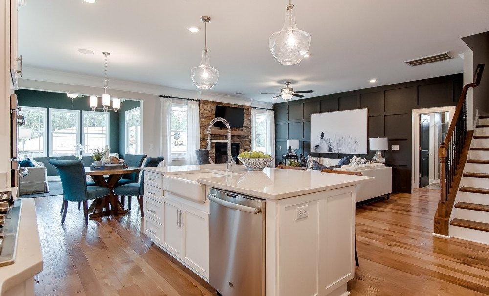 Davidson Kitchen 3