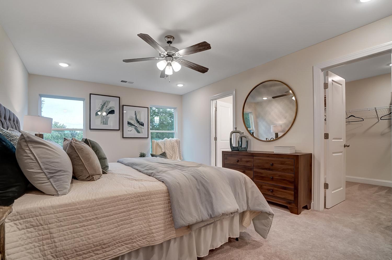 Ashland Owner's Bedroom
