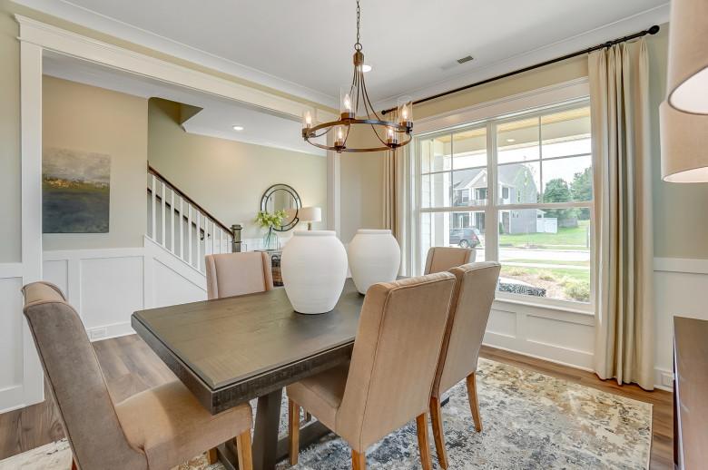 Cypress Dining Room