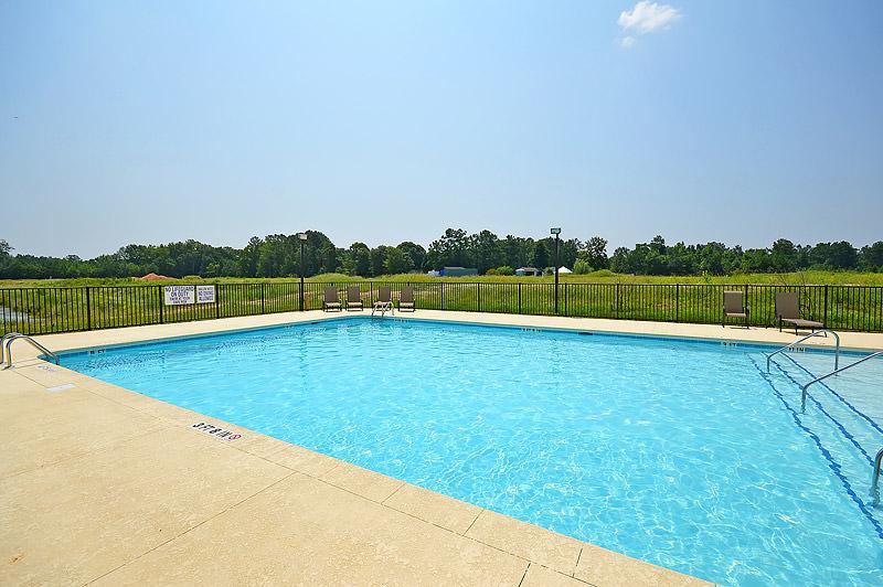 Sophia Landing Pool