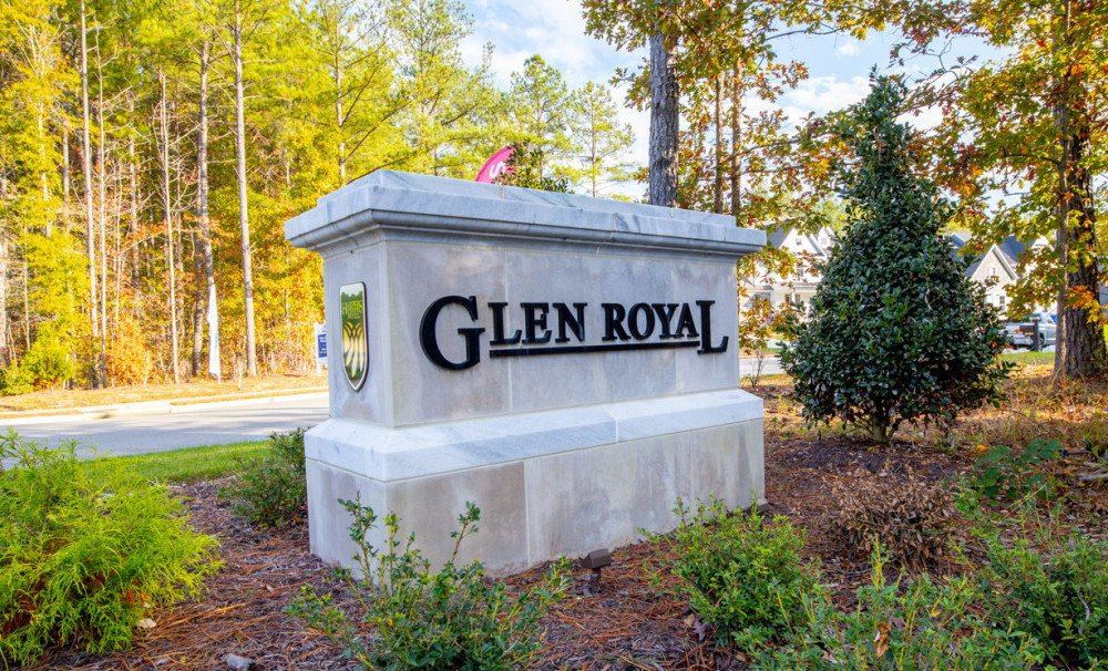 Glen Royal at Harpers Mill, Chesterfield, VA