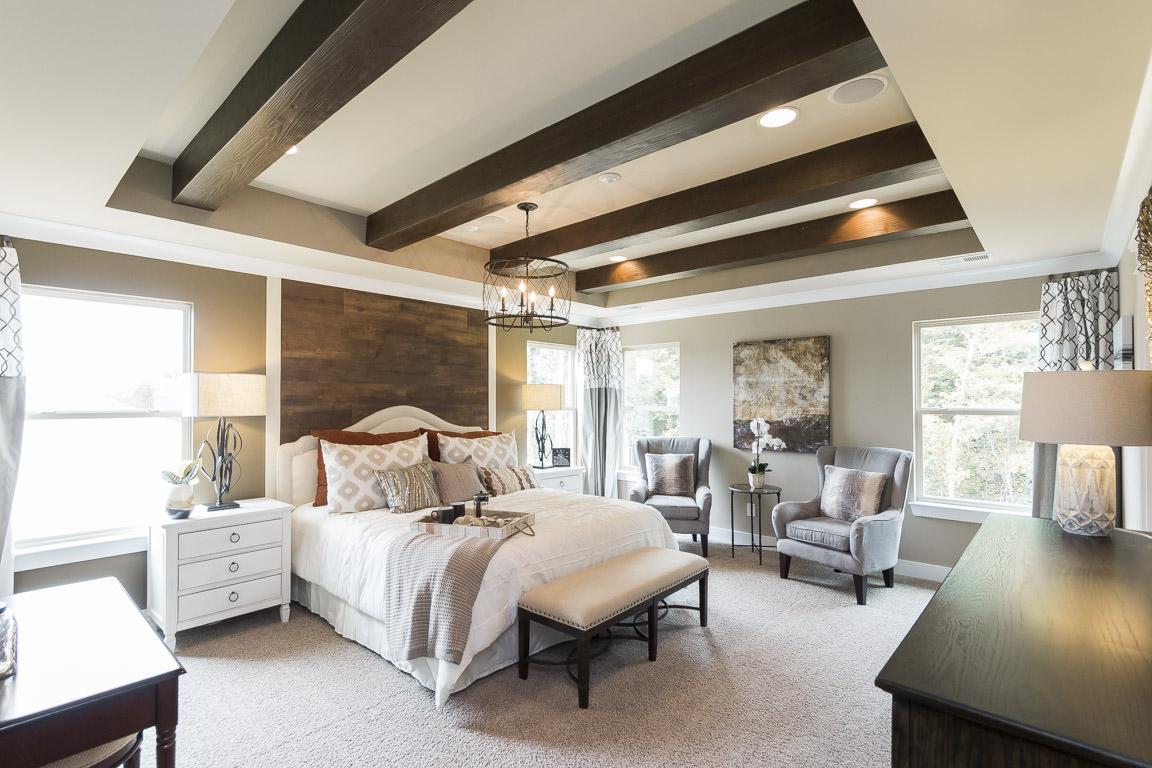 Davidson Master Bedroom