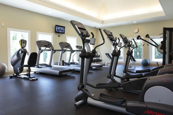 FoxCreek Fitness Amenity
