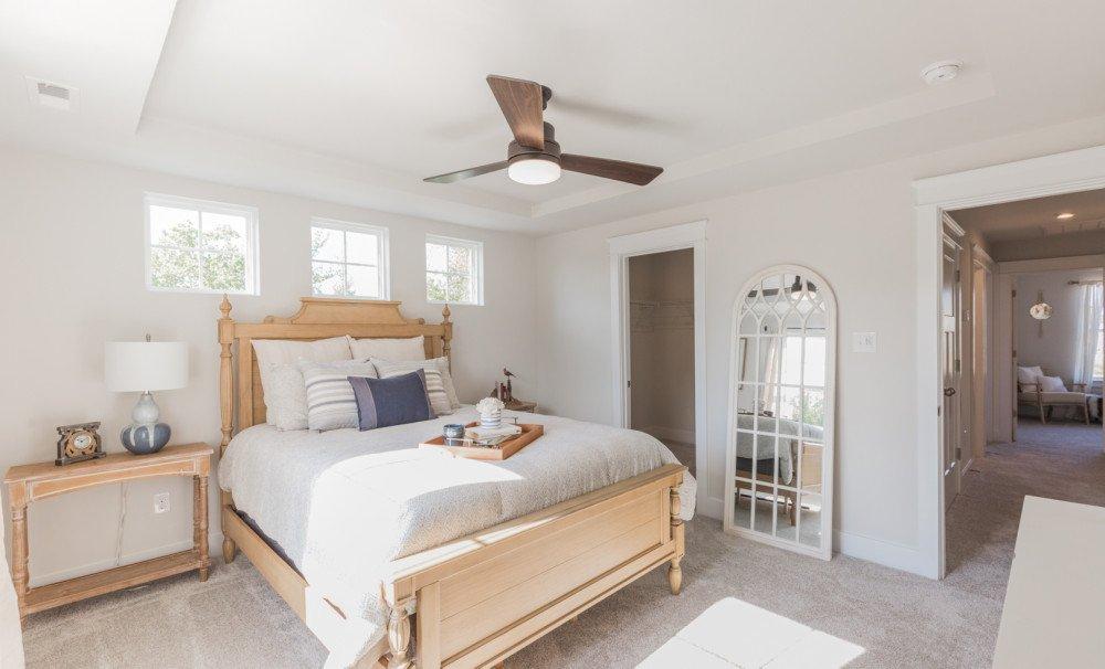 Moseley Owner's Bedroom