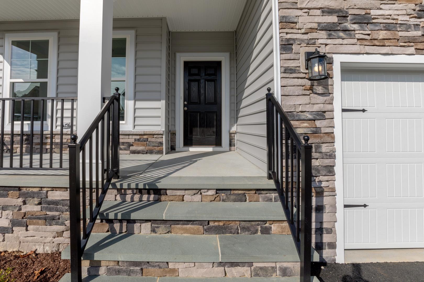 Davidson Front Porch