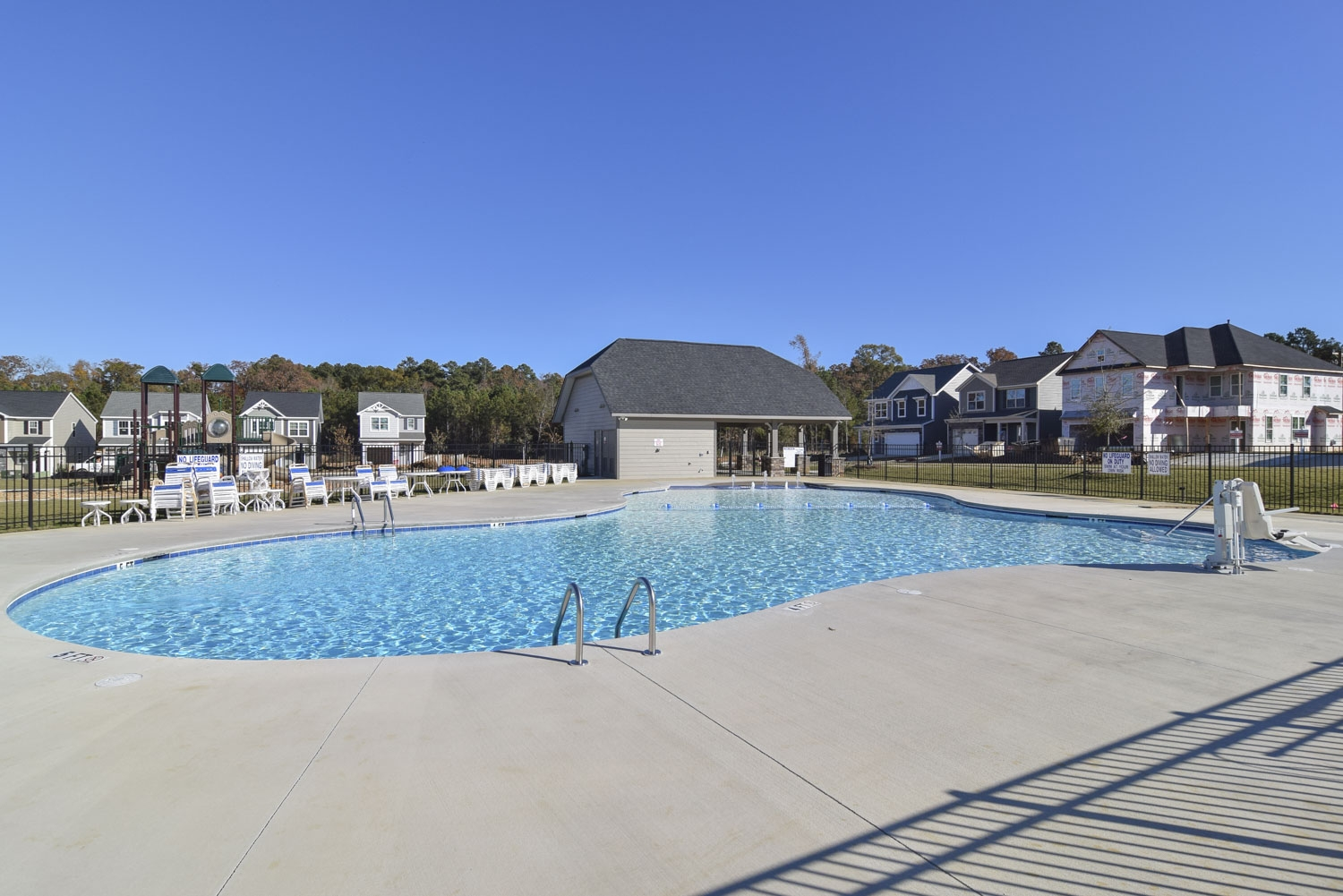 Wessinger Farms Pool