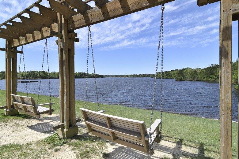 Lake Carolina 3