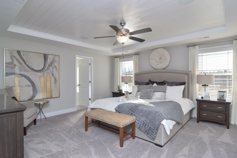 Drexel Master Bedroom