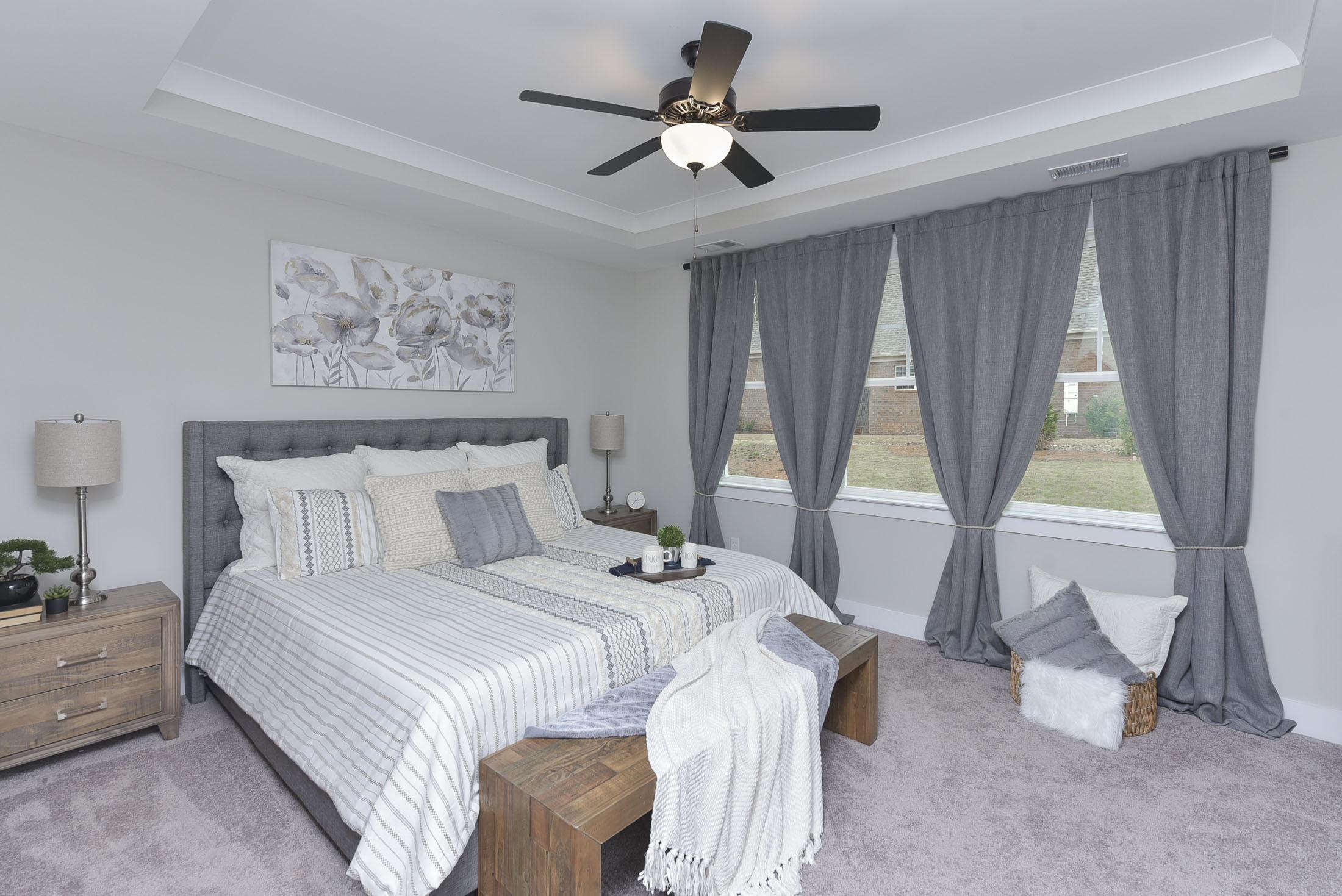 Fenwick Master Bedroom