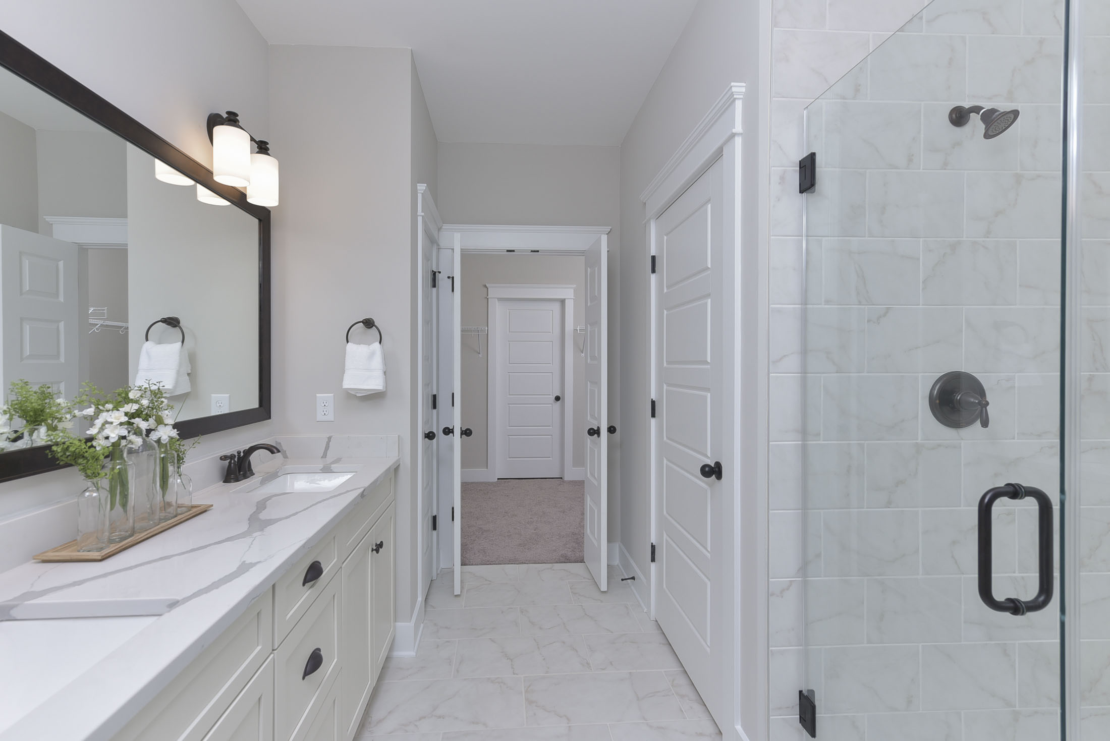 Fenwick Master Bathroom