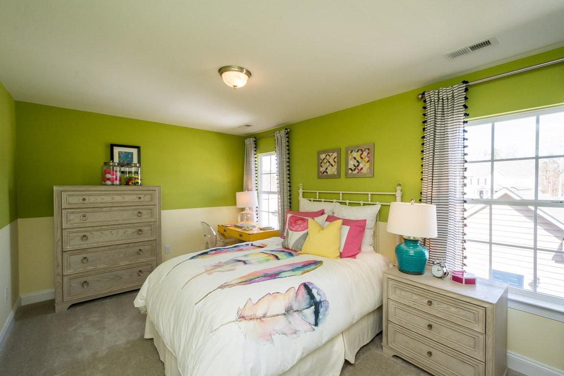 Edenton Secondary Bedroom