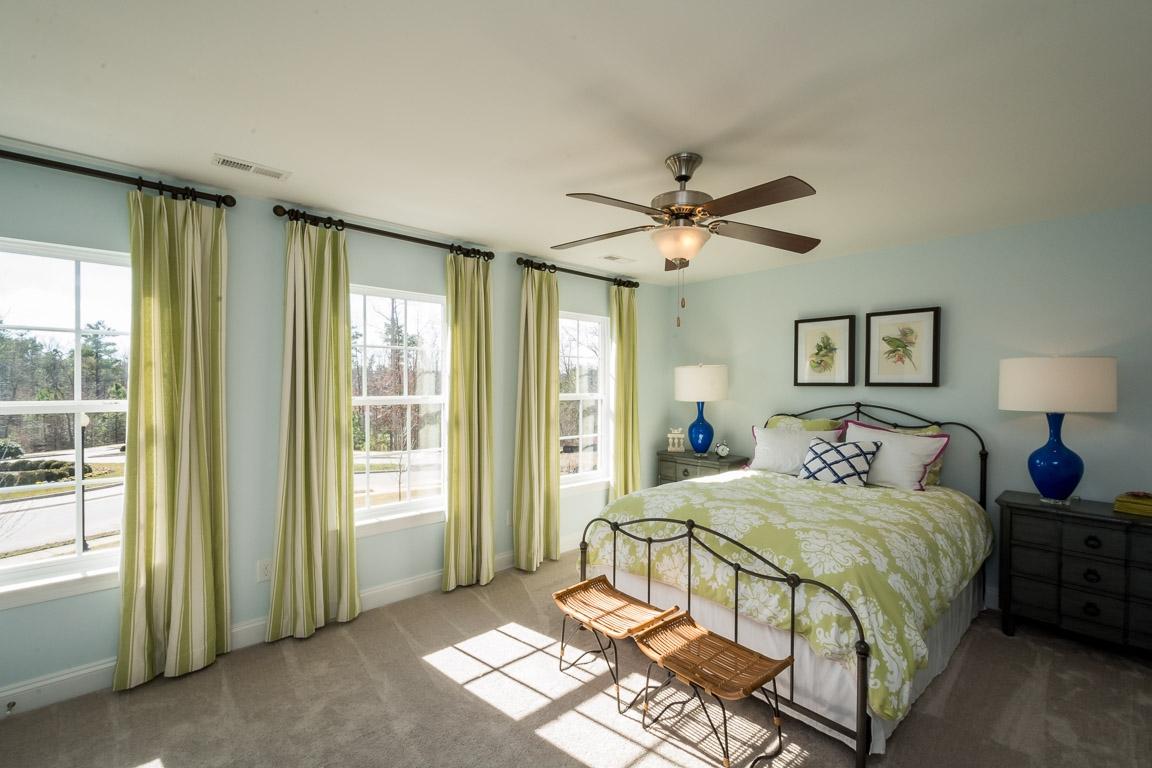 Burlington Bedroom
