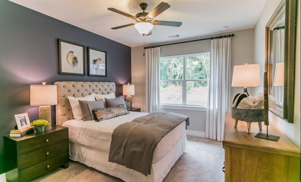Charleston First Floor Guest Suite