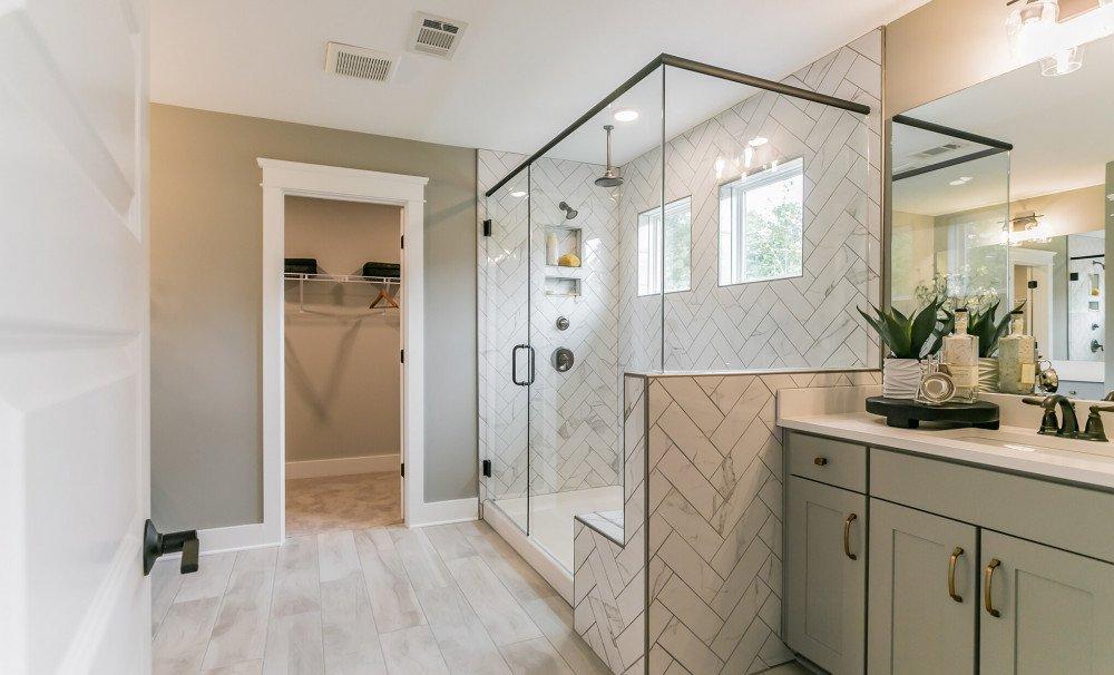 Charleston Master Bath