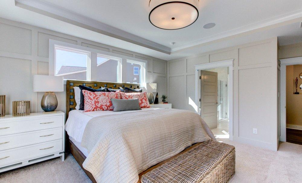 Avery Master Bedroom