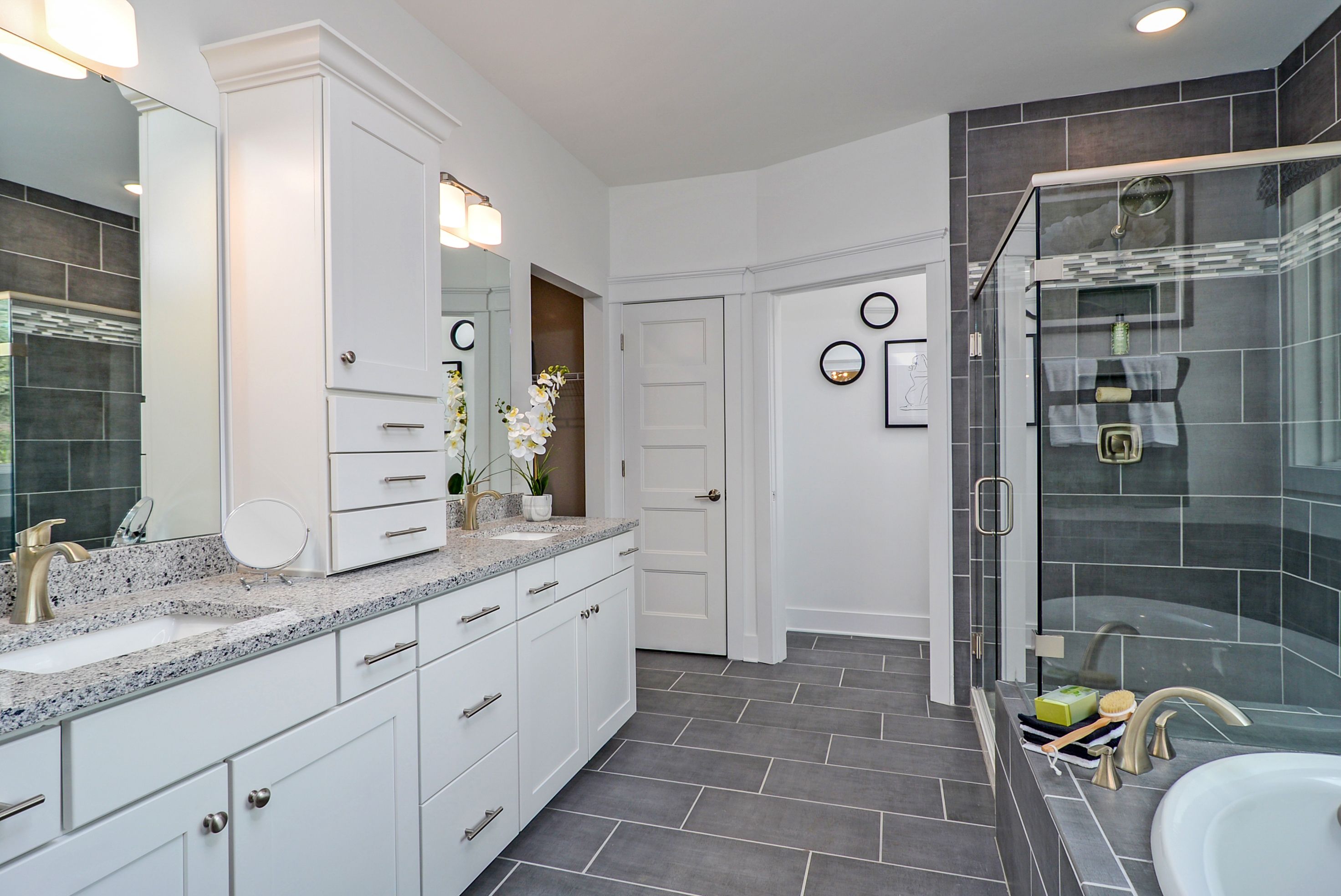 Sullivan Master Bathroom