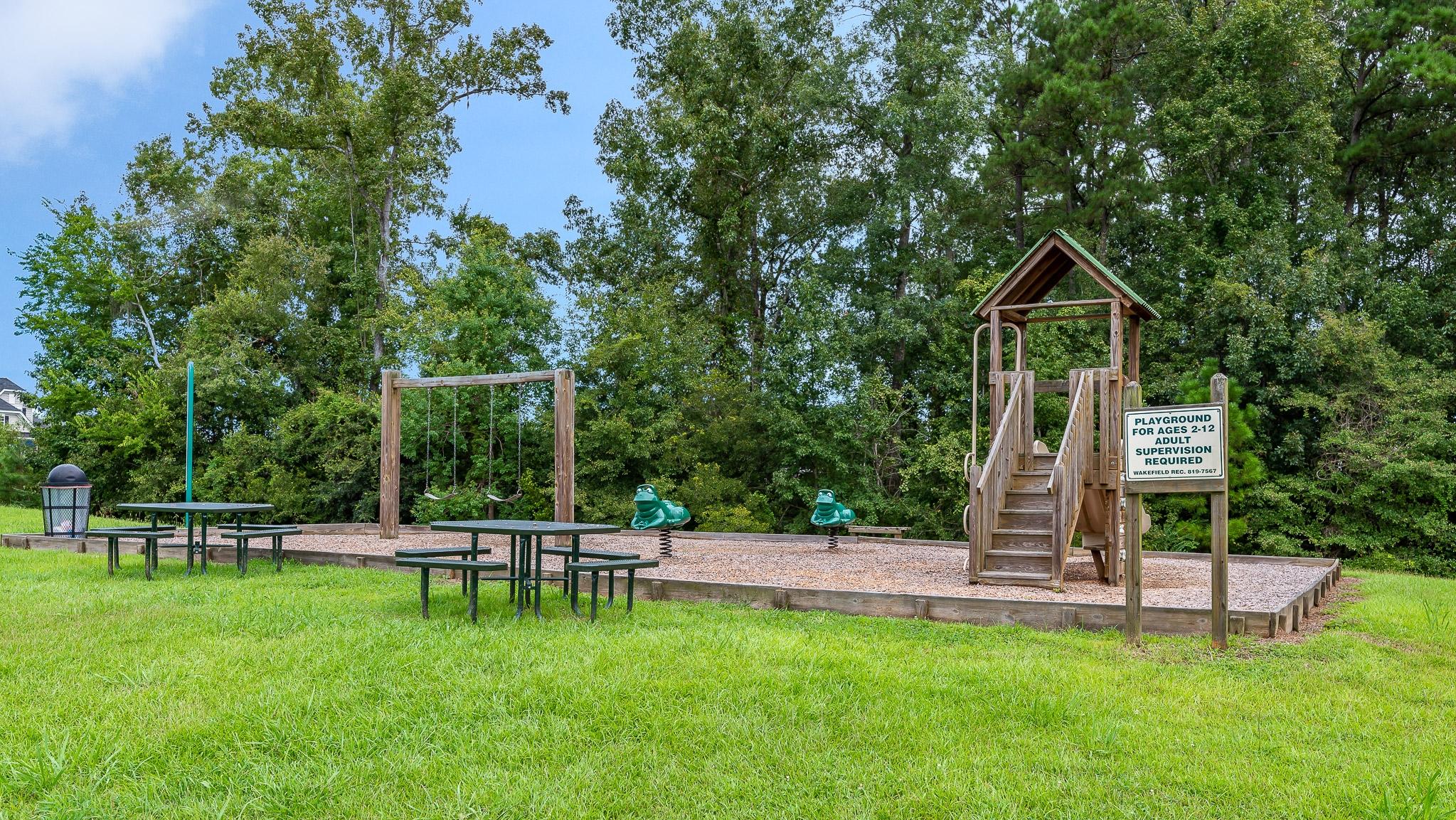Sophia Landing Playground