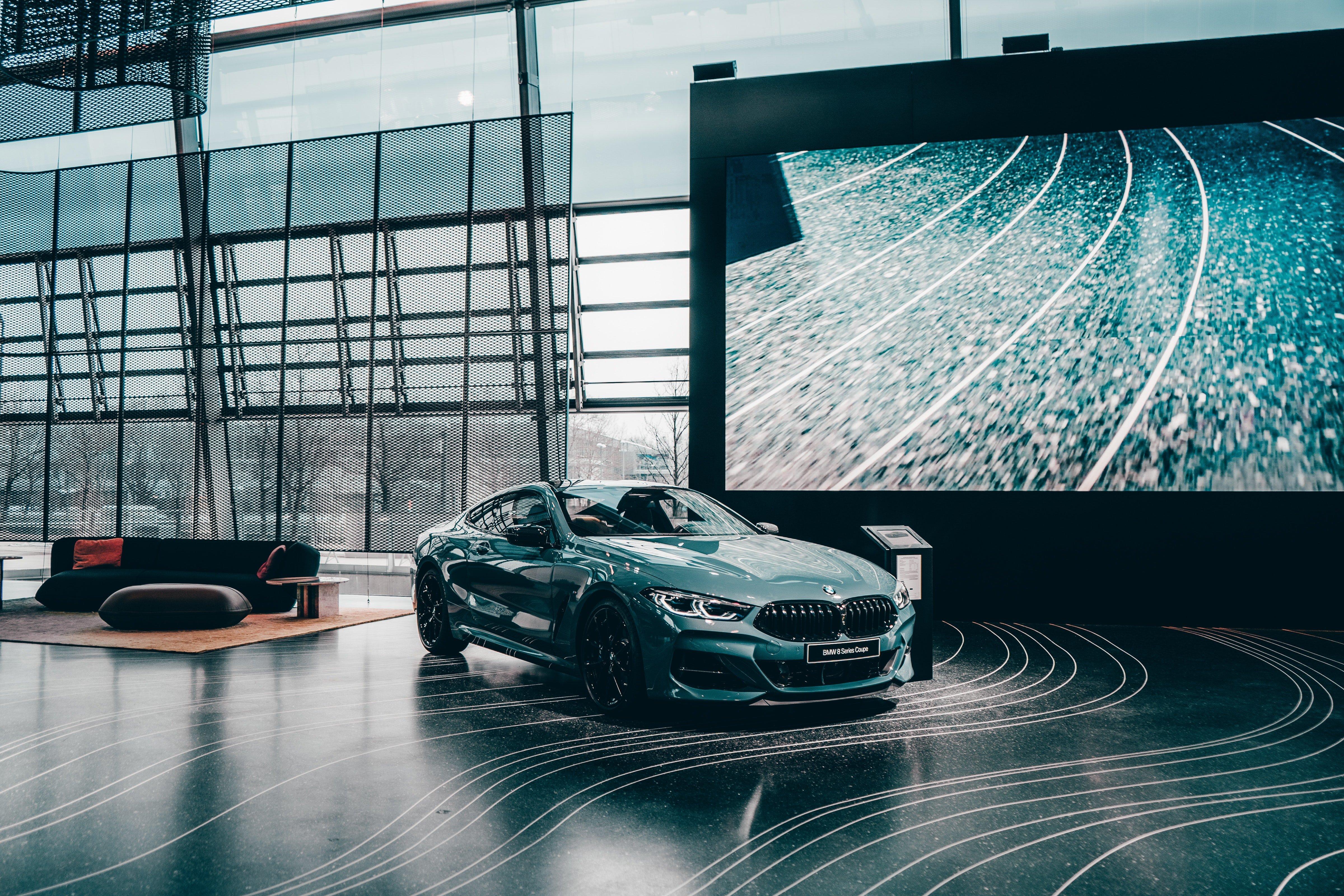 BMW Zentrum Museum