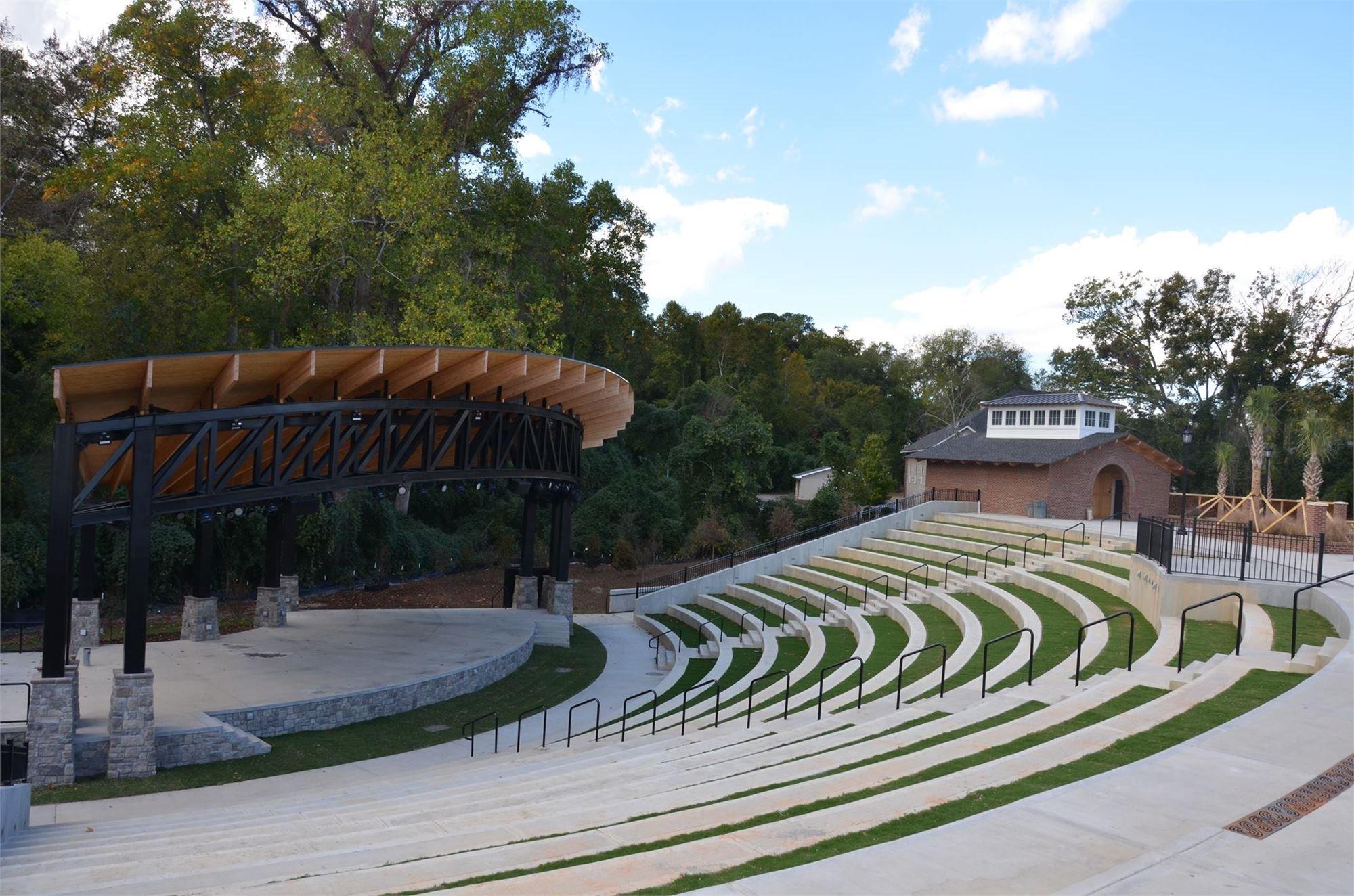 Icehouse Amphitheater