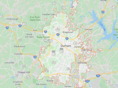 New Homes For Sale In Durham, NC